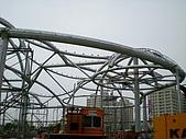 高雄捷運 R13 凹子底站 造型鋼構工程:DSCN0462.JPG