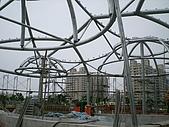 高雄捷運 R13 凹子底站 造型鋼構工程:DSCN0464.JPG