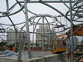 高雄捷運 R13 凹子底站 造型鋼構工程:DSCN0465.JPG