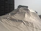 高雄捷運 R13 凹子底站 造型鋼構工程:凹子底4號出口