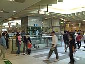 高雄捷運970309:小港國際機場站到囉