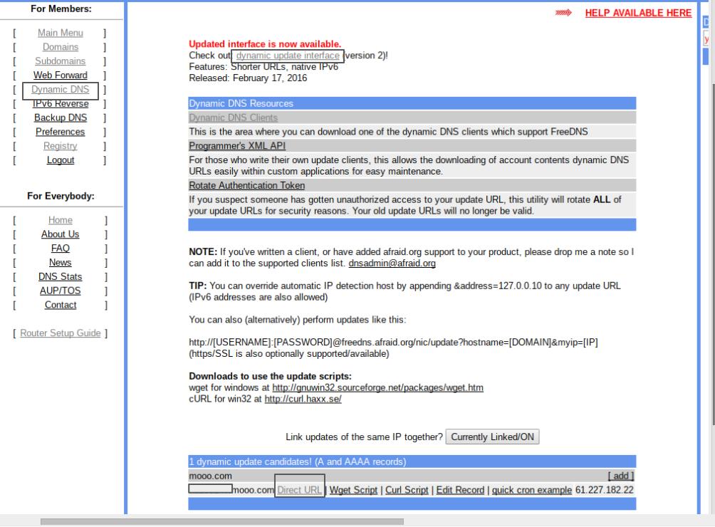 FreeDNS加上DDWRT路由器,讓你用浮動IP也可以架站:Screenshot 2018-01-19 at 8.54.01 AM.png