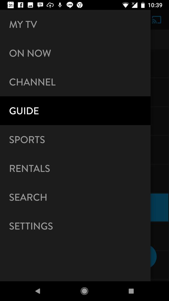 Sling TV 註冊 DVR:Screenshot_20180101-223952.png