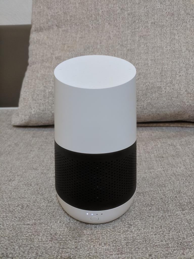 [Google]Loft電池底座,讓你的Google Home也可以不用插電播放音樂:IMG_20171114_184040.jpg