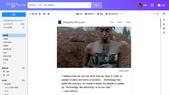 [Yahoo Mail電子郵件]使用Yahoo Wider Mail,讓你可以去除信箱右側的煩人廣告:Screenshot 2018-07-06 at 9.00.47 AM.png