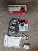 使用樹莓派,製作一台具有VPN(PPTP)無線網路路由器(Router):IMG_20181115_192152.jpg