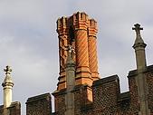 英國:Hampton Court Palace