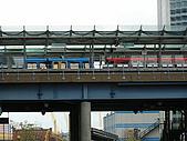 英國:DLR(Dockland Light Railway)