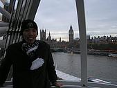 英國:London eye
