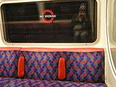 英國:underground(London)