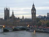 英國:英國國會(westminster)