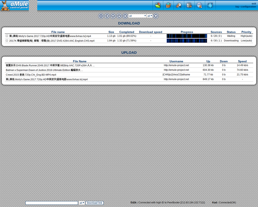 [Linux應用]設定amule的daemon模式,讓你可以在遠端遙控/下載檔案:Screenshot 2018-04-05 at 1.33.59 AM.png