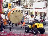 戊子年三重先嗇宮神農大帝南區遶境:PICT0003.jpg