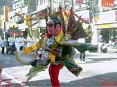 戊子年三重先嗇宮神農大帝南區遶境:PICT1160.jpg