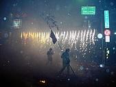 己丑年正月十五內湖夜弄土地公:PICT0831