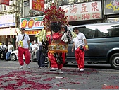 戊子年三重先嗇宮神農大帝南區遶境:PICT0025.jpg