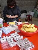楊梅焢窯:焢窯食材