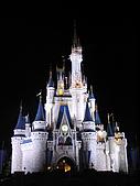 Life in USA - 第一年的Spring break:Disney夜景