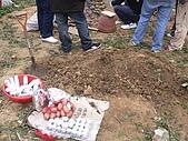 楊梅焢窯:食材準備