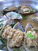 拉哩拉紮的照片:孔雀蛤
