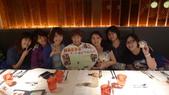 20130909菁生日:琦菁心製作的大卡片