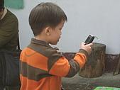 南庄:廷翰的玩具是手機