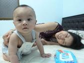可愛的小外甥-方豪豪:好奇寶寶