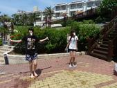 20130818墾丁Running man二日遊:我跳繩超弱