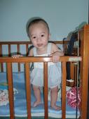可愛的小外甥-方豪豪:愛笑的豪