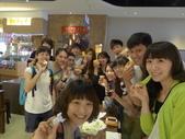 20130817墾丁Running man二日遊:買完參賽食物