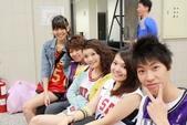 20130524第一屆客服團隊創新才藝競賽:男的帥!女的美!哈!