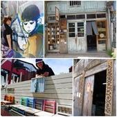 20140621台南美食之旅:藝術街