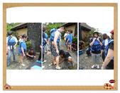 20140105-0110峇里島蜜月閃瞎閃聾電燈泡之旅第三天0107:還蠻齊全的~上一次只有安全帽和救生衣