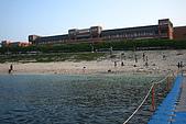 20080406-08小琉球:這間小學每間教室都有sea view