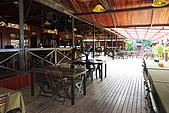 960922-960925 Sabah:餐廳