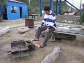 2010過年南部之旅Part II ( Lunar New Year,South of Taiwan):天哪,冷到要烤火耶,這是墾丁嗎?