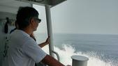 20161029_1031 小琉球(上) Siaoliouciou,Taiwan:船程很平穩,有幾段海面甚至平到像鏡面一樣,太開心了~