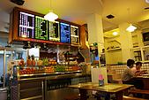 20070405-08小琉球、高雄:碼頭邊氣氛不錯的複合式餐飲店,連牛排都有
