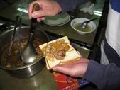 2010過年南部之旅Part II ( Lunar New Year,South of Taiwan):阿星發明的焢肉三明治
