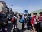 20140228-0302 再訪小琉球  Siaoliouciou,Taiwan:遇到好心Taxi司機阿伯以優惠價送我們直逹東港碼頭,接著我就傻眼了@@...(接下述)