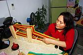20071229-20080101台東:小型織布機