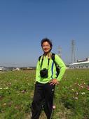 20131130-31苗栗苑裡公館 Miaoli,Taiwan:比花兒還亮眼的螢光男
