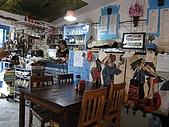 20090625國境之南最終回:在旭海草原附近的小店面,有自己的特色