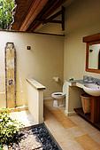 9511 BALI ISLAND TRIP :我喜歡這種戶外浴室的設計