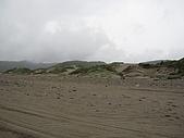 20090625國境之南最終回:據說有1百多座沙丘,沙丘旁就是海了,很奇特的景觀