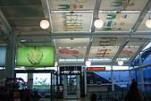 20080228-20080302綠島:一直還滿喜歡的台東機場,小巧精緻