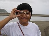 20090625國境之南最終回:撿到的眼鏡框,阿星說像阿扁