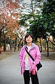 20110207春節走春-台南、高雄、新港 Tainan/Kaohsiung/Chiayi:巴克禮公園四季的風光都不同