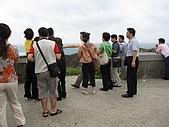 20090625國境之南最終回:要發現中國觀光客很簡單,不需聽口音,穿西裝褲+皮鞋的打扮就是