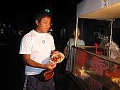 20090625國境之南最終回:今天恆春夜市攤位很少,幸好阿娟想吃的香腸米腸攤位有出現